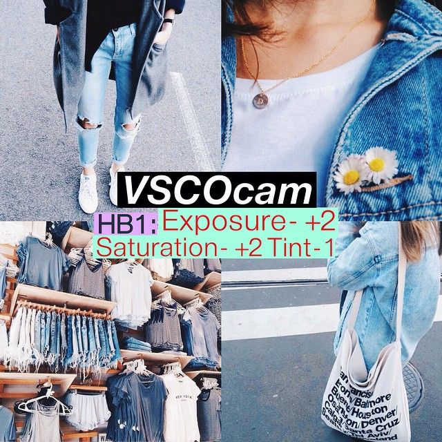 Instagram media by alien.filterss - VSCO FILTER!  ☁️free filter ☀️looks best with everything, esp. denims. HB1 is good in theming your feed.  #vscofilters #vscocamfilters
