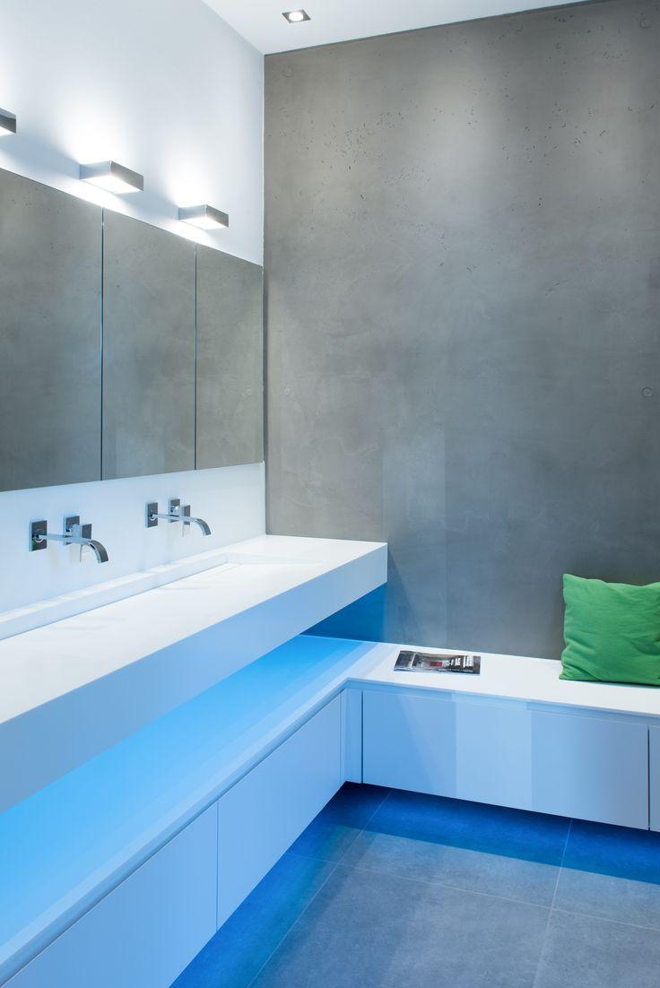 Schlichte Eleganz... in 20   Badezimmer gestalten, Design ...