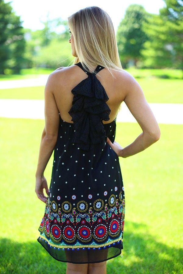Midsummer Night's Dream Dress