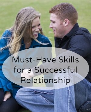 goals for a successful relationship