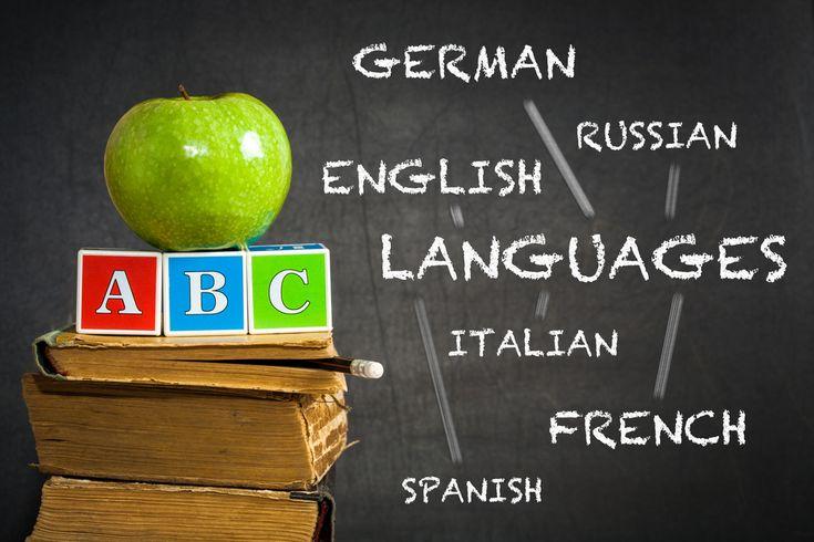 37 иностранных языков, которые можно учить бесплатно уже сегодня