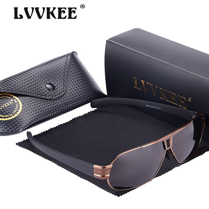 $9.95 (Buy here: https://alitems.com/g/1e8d114494ebda23ff8b16525dc3e8/?i=5&ulp=https%3A%2F%2Fwww.aliexpress.com%2Fitem%2FNEW-LVVKEE-Luxury-Brands-ALLOY-HD-Polarized-glasses-Blu-ray-Men-Driver-Mirror-sunglasses-Polaroid-Lens%2F32754557277.html ) NEW LVVKEE Luxury Brands ALLOY HD Polarized glasses Blu-ray Men Driver Mirror sunglasses Polaroid Lens sunglasses Top quality for just $9.95