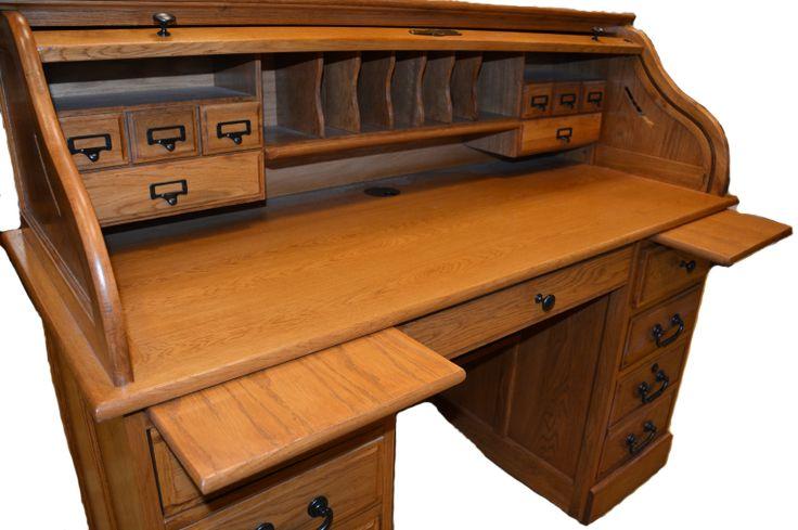 Best 25 Rolltop Desk Ideas On Pinterest Diy Desk To