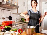 7 Hal Sepele Ini Sebabkan Masakan Tidak Enak