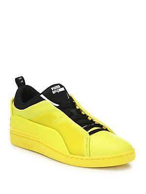 Chaussures De Sport Pour Les Hommes À La Vente, La Crème Noir, Cuir, 2017, 39 Projets Communs