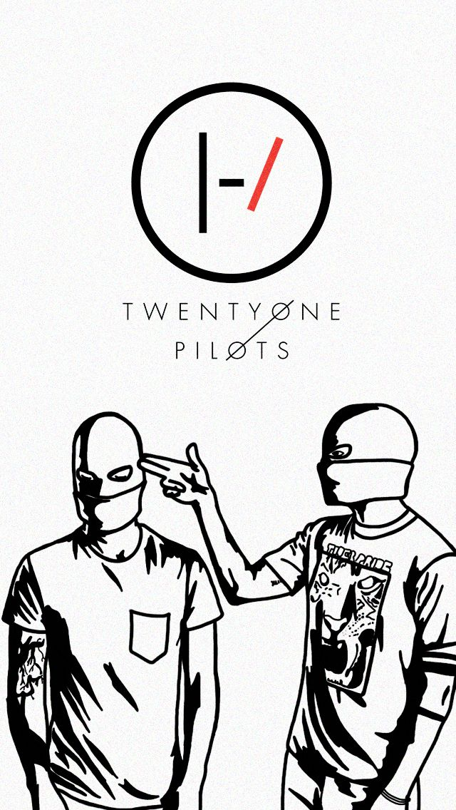 21 pilots band coloring pages coloring pages for Twenty one pilots coloring pages