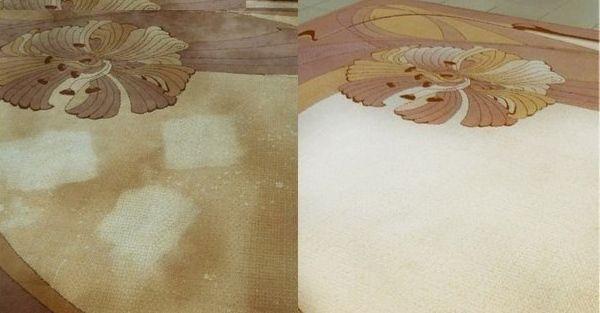Чтобы сократить траты на средства для мытья ковров, которые нам предлагают купить в магазинах, давайте сделаем средство для мытья ковров сами. Это средство будет в разы дешевле, без бесконечного списка химии с составе и самое главное — оно будет чистить.Итак, нам понадобится пустая тара среднего размера с распылителем, в которую мы добавим:- 1 столовую ложку […]
