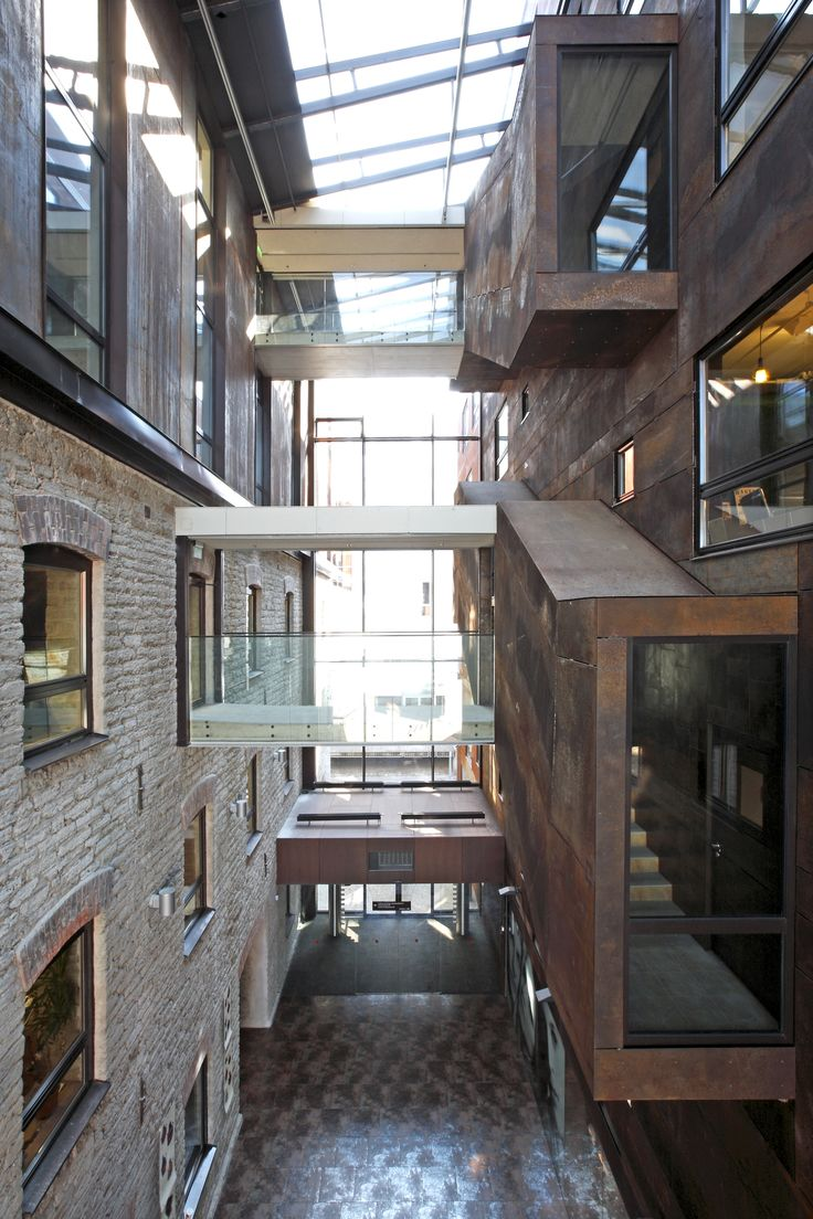 17 Best Ideas About Adaptive Reuse On Pinterest Building