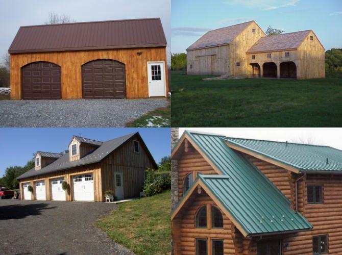 22 best pole barn ideas images on pinterest pole barns for Pole barn specs