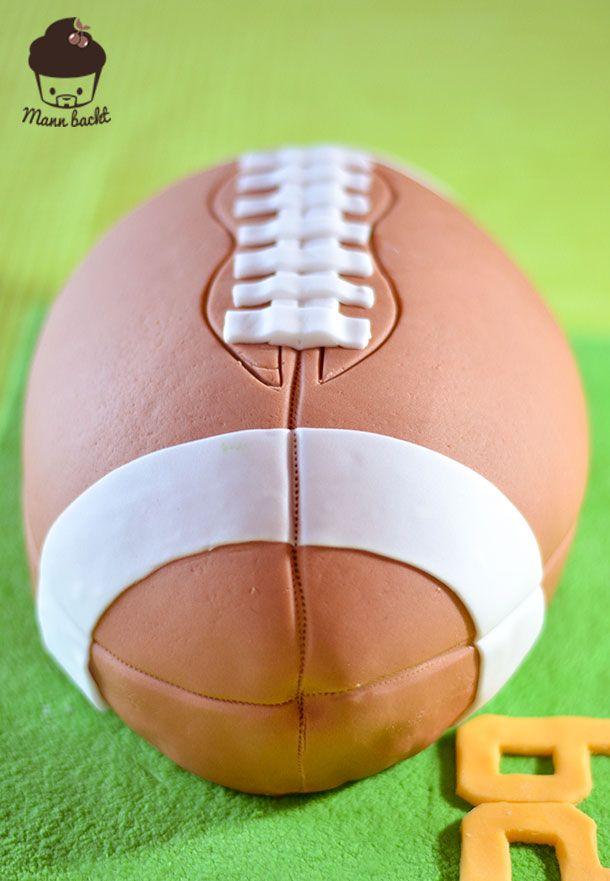 was ist american football