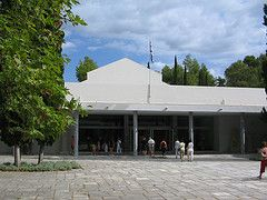 Archaeological Museums of Olympia