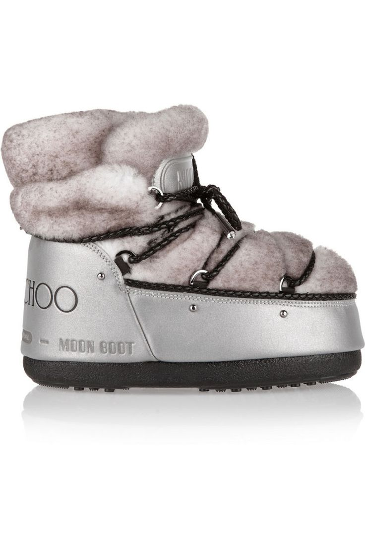 18 Snow Boots for When It's Too Cold to Function
