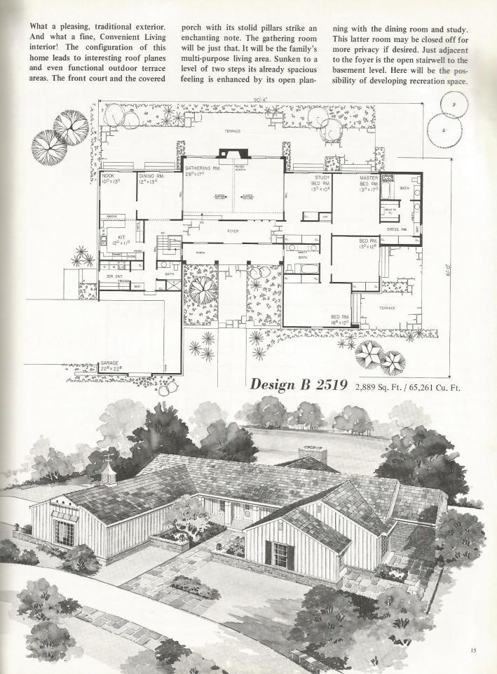 17 Best Ideas About U Shaped Houses On Pinterest U