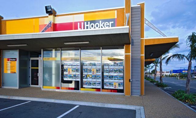 LJ Hooker office, Shop 8 Fashion Island, 42 Gravatt Road, PO Box 11280