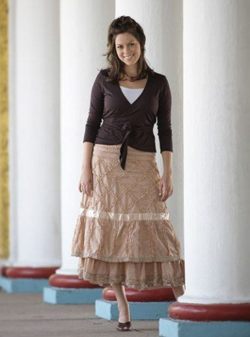 clothes+fashions+for+older+women+   ... Modest Clothing for Women at This Time   Cute Trendy Clothes