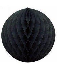 Siyah Petek Süs