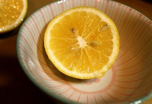 Hot Lemon Diuretic