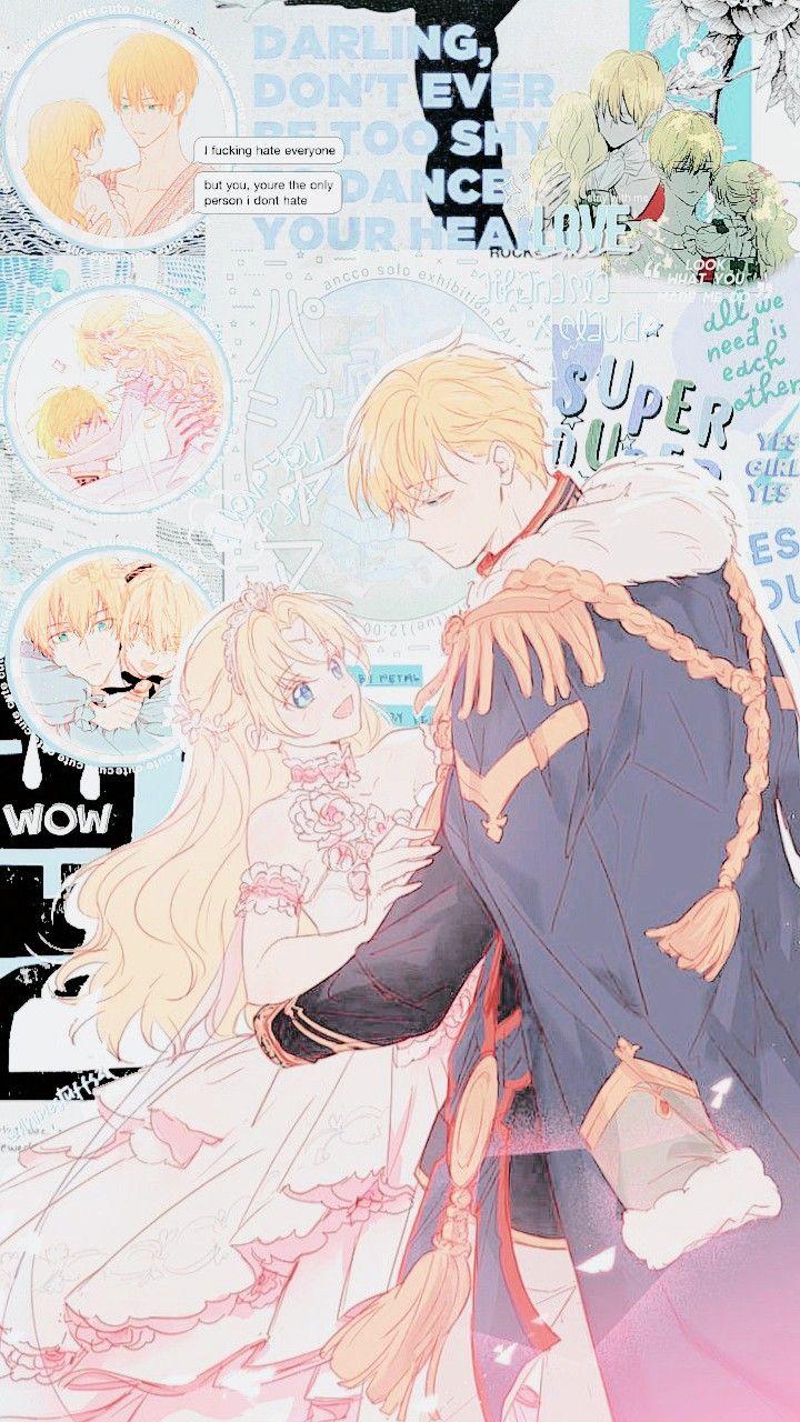 Webtoon Shoujo Animewallpaper Animeaesthetic Animewallpaper