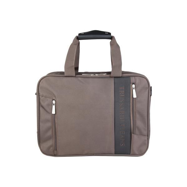 Trussardi Brown Briefcases