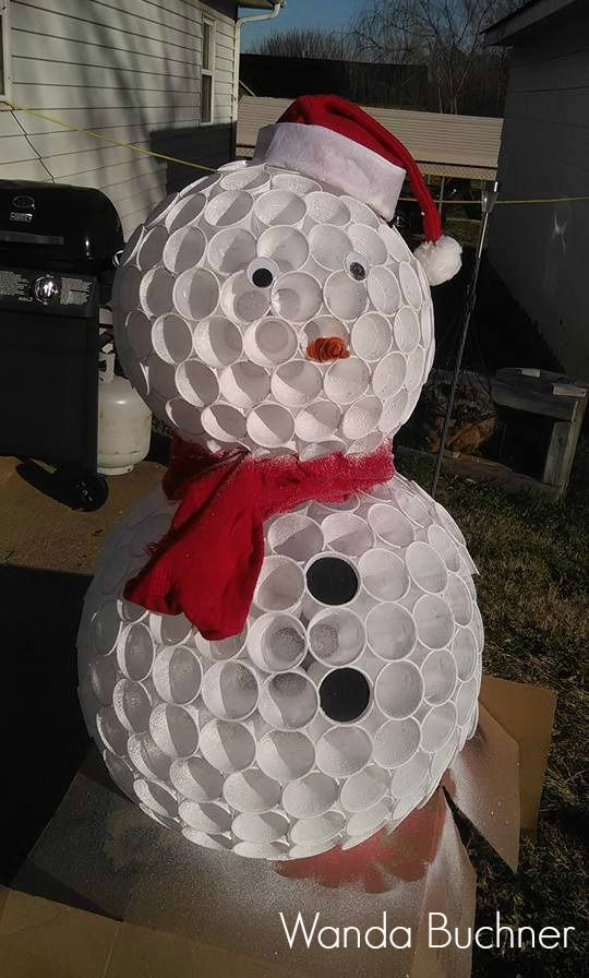Best Snowman Pictures Images On Pinterest Christmas Ideas - 15 hilariously creative snowmen that will take winter to the next level 7 made my day