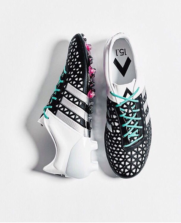 I want to get these Adidas Ace next season.
