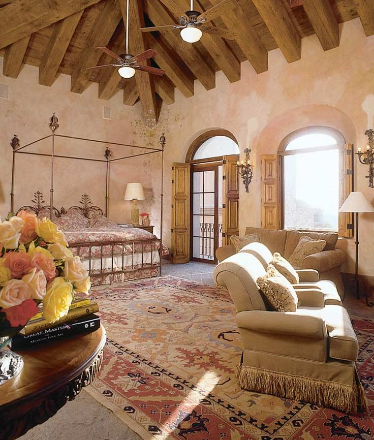 1000 images about spanish style hacienda feel on pinterest fireplaces san miguel de allende What is master bedroom in spanish