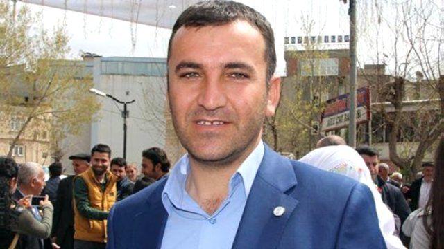 HDP Milletvekili Ferhat Encu'ya 4 yıl 7 ay hapis cezası