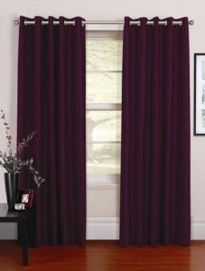 Good Purple Curtains