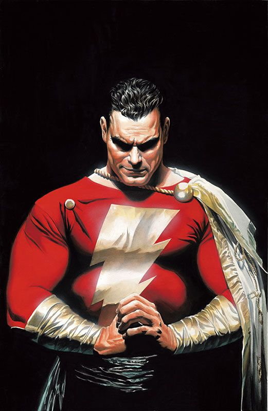 Shazam! - A Celebration of 75 Years