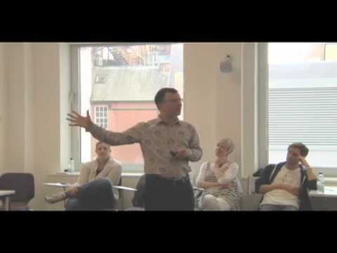 Creative Presentation Skills Training - YouTube