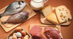 Cómo subir de Peso | Dieta para engordar | The Zone