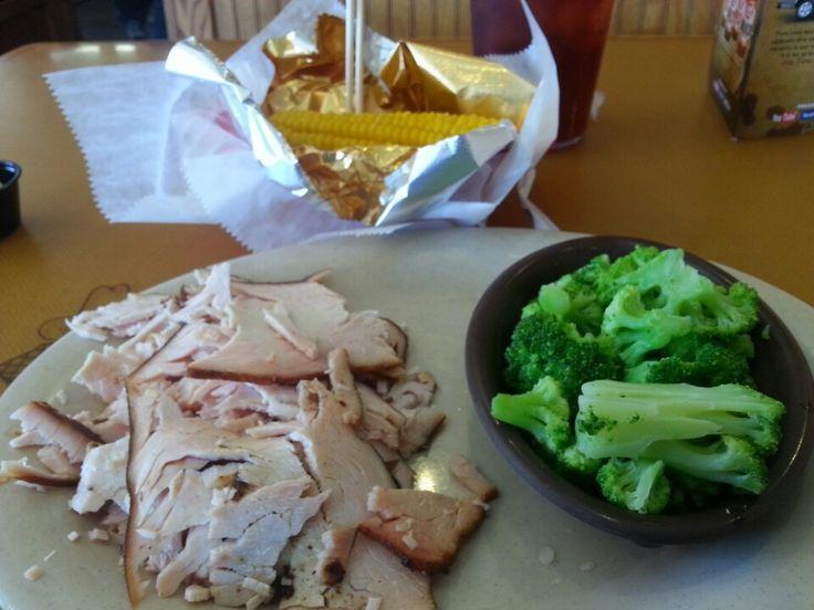 Sonny's BBQ in Buford, GA