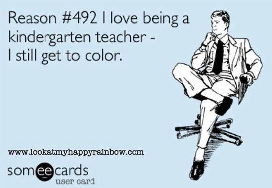 6 Hilarious and True Teacher Confessions