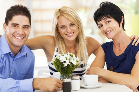 Why your mum may not be your best friend