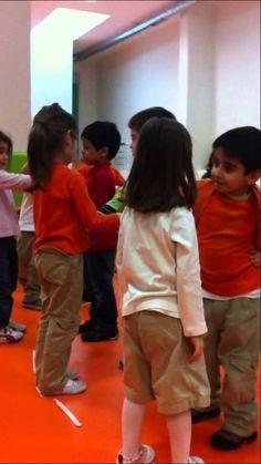 Ders Orff Eğitimi Kaz ve Binnaz Çocuk Şarkısı (orff Aletleri Orff Yaklaş...