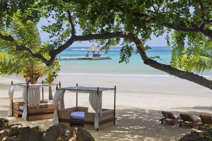 Club Med La Plantation d'Albion, Mauritius - Il me manque ❤️