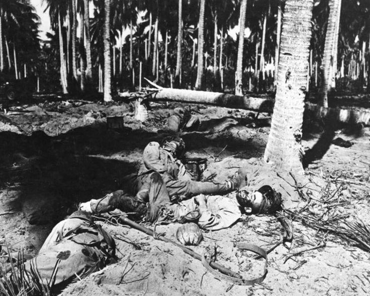 Guadalcanal. Battle of Tenaru genral Ichoki banzai charge