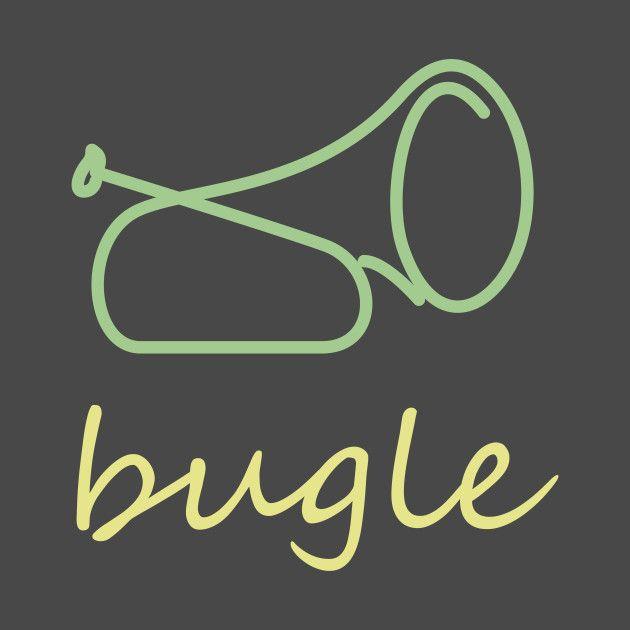 'Bugle+Music+Instrument'