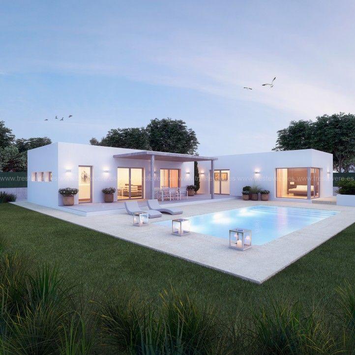 arquitectura 3D valencia 02