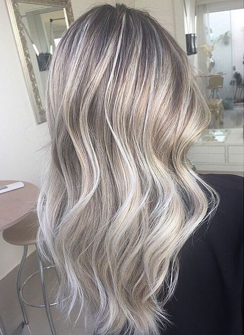 Hot Hairstyles for Spring 2018 Spring hairstyles are all about texture. There are a lot of contrasting elements of smooth and rough textures are coming together to create one beautiful look this spring season of 2018.