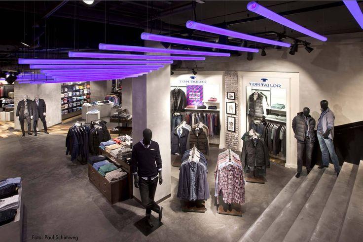 Client: Mohr Location: Dollern Design: MAI - Messerschmid Architekten und Innenarchitekten #interior #shopfitting #design #Mohr #retail #shop #store #fashion