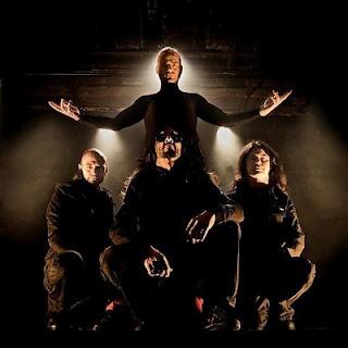 """Samael  """"Eternal Tour"""" '99  """"Above Tour"""" '09"""