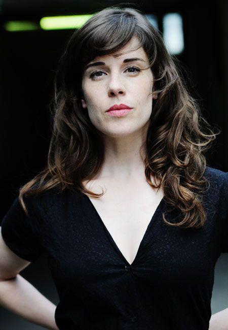 Anne Schäfer | Schauspielerinen in 2019 | Cool girl ...