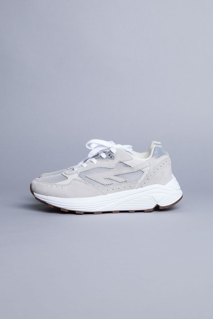 Hi Tec Silver Shadow RGS Sneakers • Centreville Store