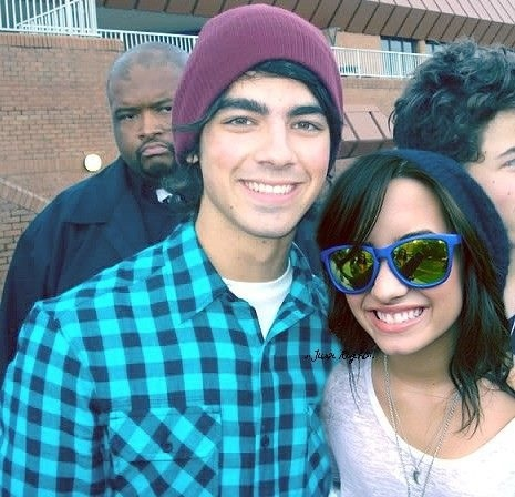Not a couple anymore, but for me Jemi is forever!!
