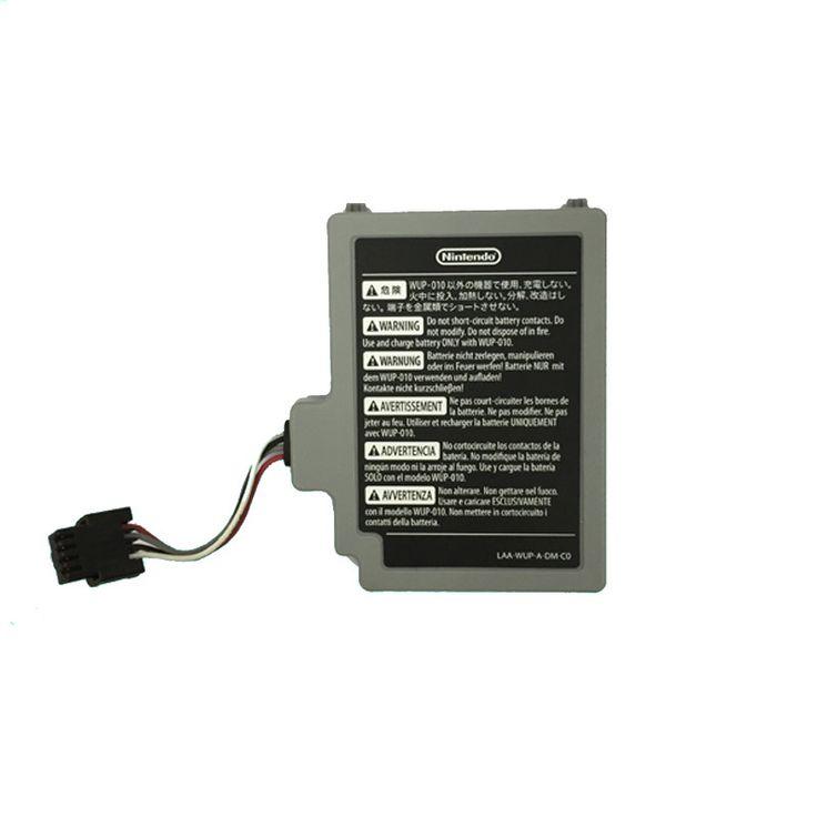 $7.02 (Buy here: https://alitems.com/g/1e8d114494ebda23ff8b16525dc3e8/?i=5&ulp=https%3A%2F%2Fwww.aliexpress.com%2Fitem%2FHot-Sale-Rechargeable-3600mAh-3-7V-Battery-For-Nintendo-For-Wii-U-Gamepad-Controller-Joystick-Free%2F32628654178.html ) Hot Sale Rechargeable 1500mAh 3.7V Battery For Nintendo For Wii U Gamepad Controller Joystick Free Shipping for just $7.02