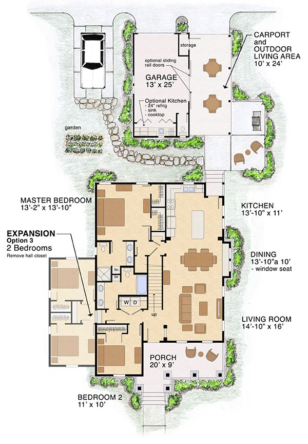 65 best House Plans I Like images on Pinterest | Small home plans ...