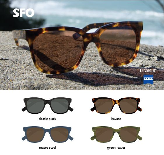 Dick Moby Sustainable Eyewear Sonnenbrille Barcelona yellow grass XQBuyXMmb