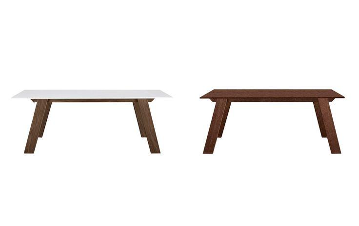 Victor - table | Design: Pocci Dondoli