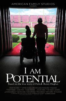 Watch I Am Potential (2015) Movie Free Online A father's journey to help his blind and wheel-chair bound son to overcome impossible odds and allow the world to see his God-given potential.>>> See it. Believe it. Do it. Watch thousands of spinal cord injury videos at SPINALpedia.com